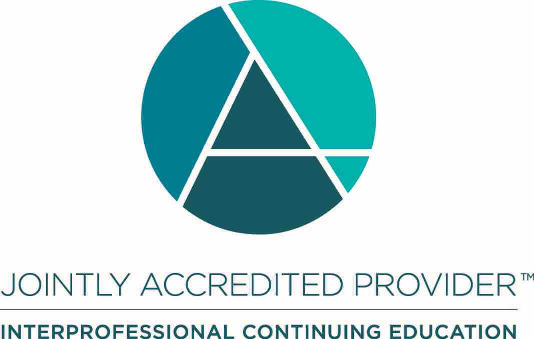 Jointly Accredited Provider TM 2019