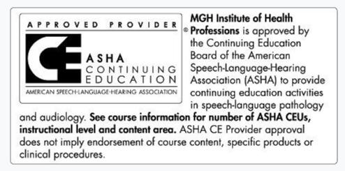 ASHA-IHP Brand Block